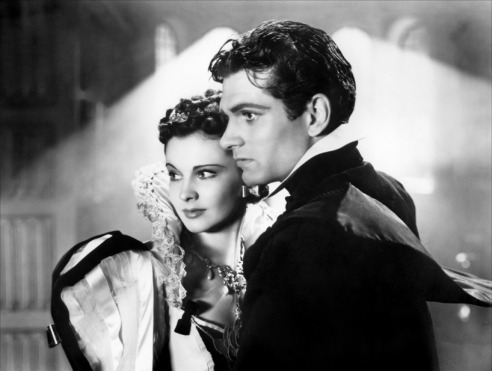 vivien-leigh-and-laurence-oliver