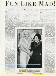 Mitzi w Jean Harlow Photoplay 1935 watermark