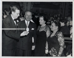 Rabbi Magnin + Harry and Rae Warner + Ida Mayer Cummings watermark