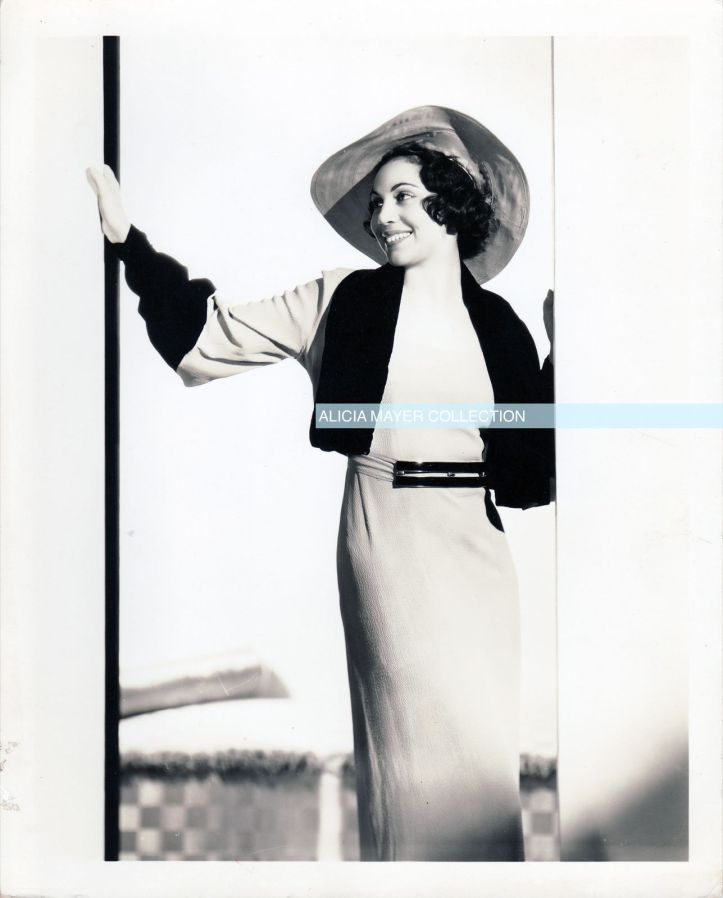 mitzi gown GEORGE HURRELL watermark