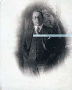 Young Louis B Mayer watermark