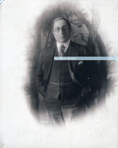 Young Louis B Mayer watermark