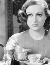 Joan Crawford coffee