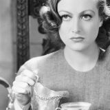 Joan Crawford coffee