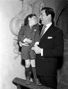 Walter-Pidgeon-with-child-actor-Christopher-Severn