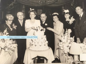 Anniversary party Ida Louis Rheba Jerry Margaret Jillian Richman watermark